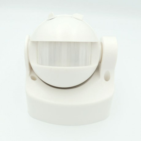 Duvar Hareket Sensör Mekan Algılayıcı Sıva Üstü 180 Derece