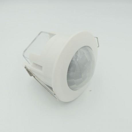 Sıva Altı Hareket Sensörü İç Mekan Algılayıcı 360 Derece