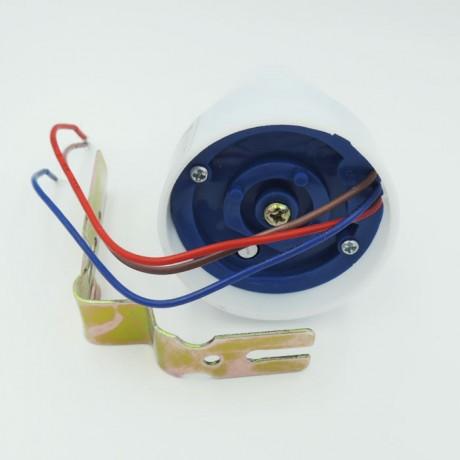 Fotosel Röle Işık Kontrollü Fotosensör 1200 Watt 10 Amper