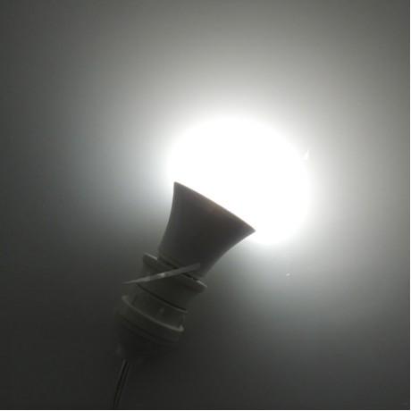 Dimmere Uygun Beyaz Led Ampul 10 Watt E27 Tasarruflu Ayarlanabilir