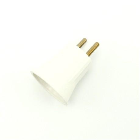 Ampul Yuvası Duylu Fiş Deneme Duyu E27 220 V 2,5 Amper