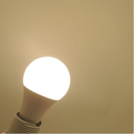 Dmrled Led Ampul 10 Watt E27 Ayarlanabilir Dimli Gün Işığı 3000K