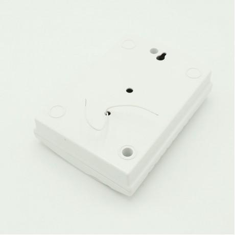 Ding Dong Elektronik Pilli Kapı Zili 12 Volt