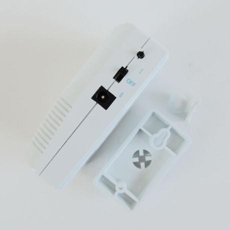Kapıdan Geçerken Çalan Sensörlü Alarm 10 Melodili