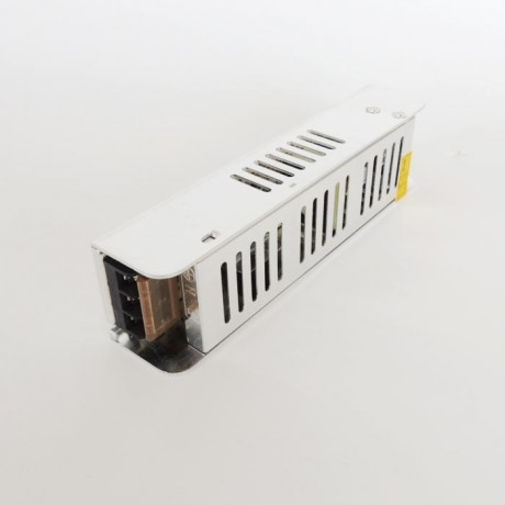 Şerit Led Adaptörü Trafosu 5 Amper 60 Watt
